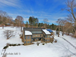 205 Old Stockbridge Rd, Lenox, MA 01240