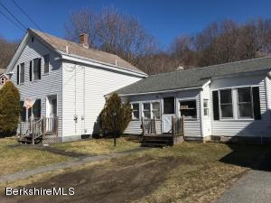 17 Bryant, North Adams, MA 01247