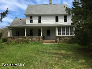 90 Christian Hill Rd, Great Barrington, MA 01230