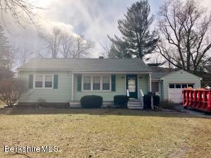 6 Gilmore Ave, Great Barrington, MA 01230