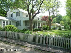 48 Hamilton, Old Chatham, NY 12136