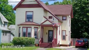 75 Center, Pittsfield, MA 01201