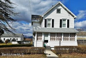 83 Greylock, North Adams, MA 01247