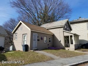 67 Prospect, North Adams, MA 01247