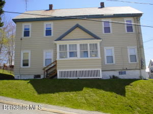 66-68 Cady, North Adams, MA 01247