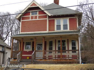 47 Holbrook, North Adams, MA 01247