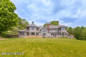 121 Treadwell Hollow, Williamstown, MA 01267