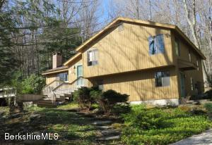 334 Lake Shore, Sandisfield, MA 01255