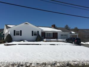 249 Middle, Clarksburg, MA 01247