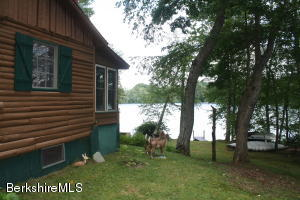 56 Lakeside Dr, Egremont, MA 01230
