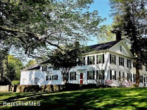 9 Seekonk, Great Barrington, MA 01230