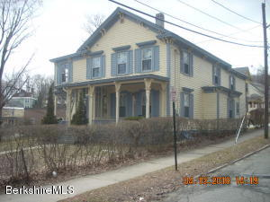 22 Maple, Adams, MA 01220