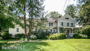 Grand Old Sheffield Colonial