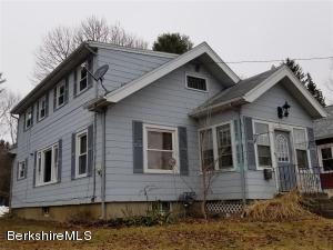 52 Garden, Pittsfield, MA 01201