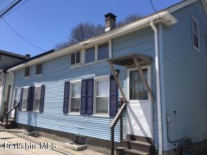 54 Columbia St, Adams, MA 01220
