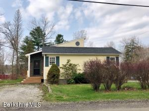 141 Shore, Richmond, MA 01254