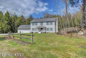 617 Old Windsor Rd, Dalton, MA 01226