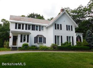 78 Cold Spring, Williamstown, MA 01267
