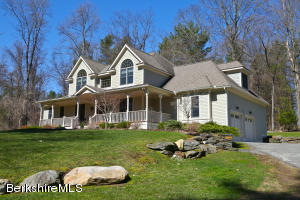 6 & 8 Berkshire Heights Rd, Great Barrington, MA 01230