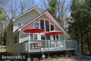 111 South Lake, Otis, MA 01253