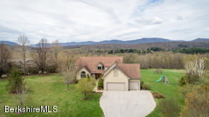 429 Stratton, Williamstown, MA 01267