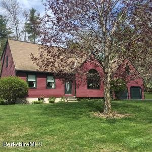 80 Mountain View Ter, Lee, MA 01238