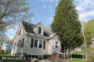 63 Bull Hill, Lanesboro, MA 01237