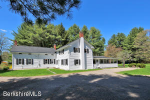 670 Egremont Rd, Great Barrington, MA 01230