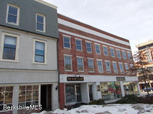 8 Bank Row, Pittsfield, MA 01201