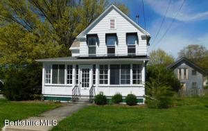 54 Linden, Williamstown, MA 01267