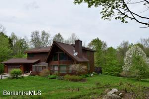 707 Benton Hill, Becket, MA 01223