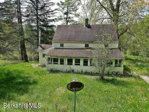 200 Golden Hill, Lee, MA 01238