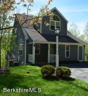 9411 Mountainside, Hancock, MA 01237