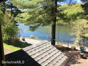 3860 Jacobs Ladder, Becket, MA 01223