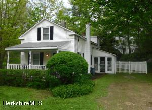 33 Hancock, Williamstown, MA 01267