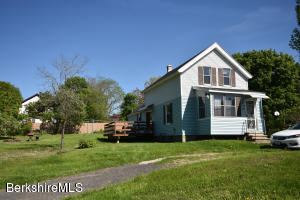 46 Berkley, Pittsfield, MA 01201