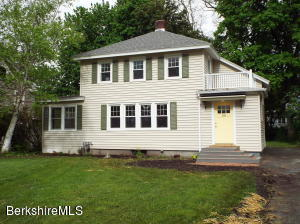 34 Revere, Pittsfield, MA 01201