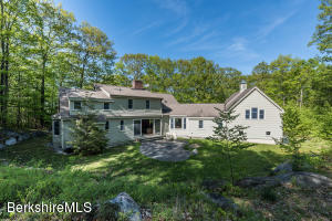 13 Mountain, Great Barrington, MA 01230