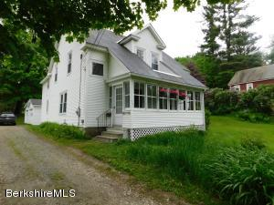 388 North St, Williamstown, MA 01267