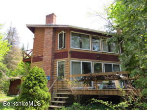 420 Cheshire, Windsor, MA 01270