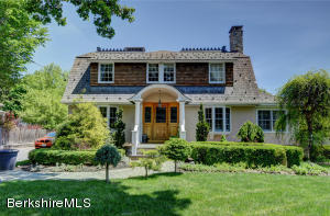 58 Hollenbeck, Great Barrington, MA 01230