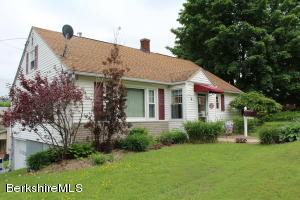 8 Highland, Adams, MA 01220