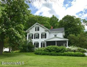 2 Laurel, Stockbridge, MA 01262