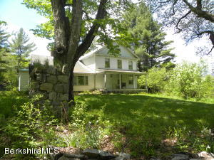 51 Norfolk, Sandisfield, MA 01255