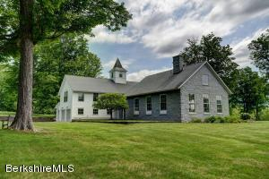 148 Stone Hill, Williamstown, MA 01267
