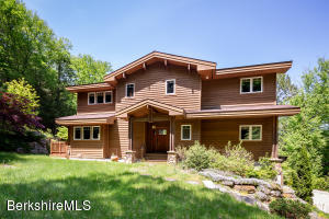 4 East Mountain, Great Barrington, MA 01230