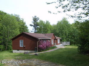 982 FRED SNOW, Becket, MA 01223