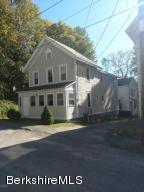 48 Arnold, North Adams, MA 01247