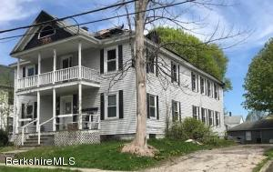 48-50 Brown St, Pittsfield, MA 01201
