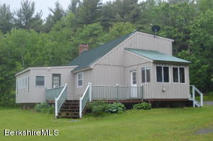 115 Webster Rd, Tyringham, MA 01264